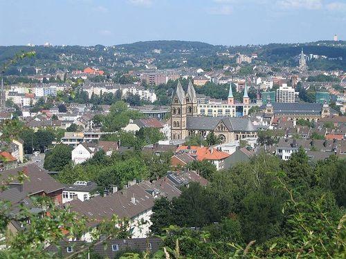WG Wuppertal - Wohngemeinschaften & Studentenwohnheime in ...