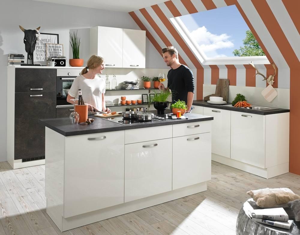 Tipps und Ideen für eine kleine Küche auf Die-WG-Boerse.de